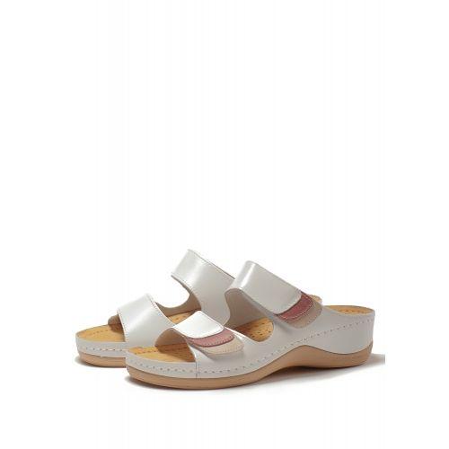 Обувь медицинская женская Leon 904 wht