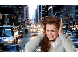 Мегаполисы деформируют психику людей