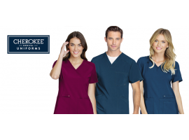 Медицинская одежда от бренда CHEROKEE
