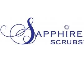 Униформа от Sapphire Scrubs – образец современного стиля