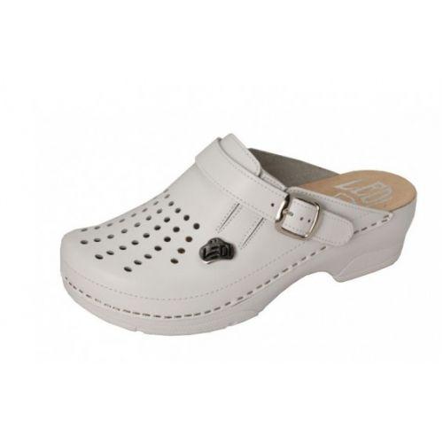 Обувь медицинская женская Ledi 552 WHT