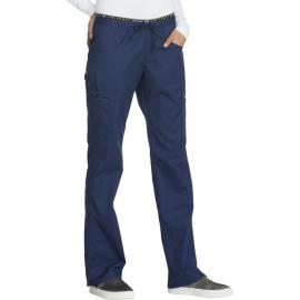 Женские брюки Cherokee Luxe Sport  CK003 NAVV
