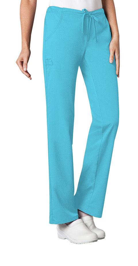 Модная защита: удлинённые брюки для женщин-медиков