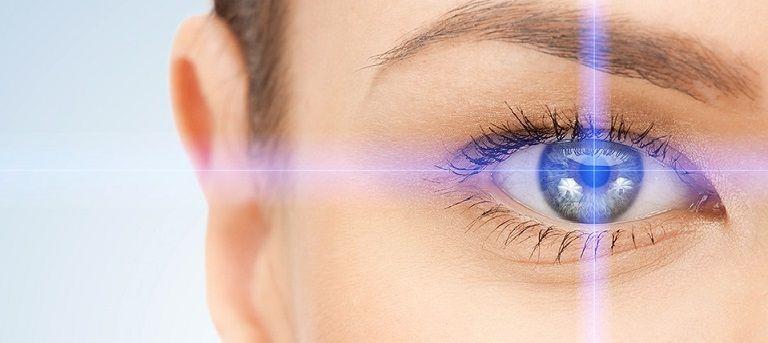 Новый подход к лечению заболеваний глаз