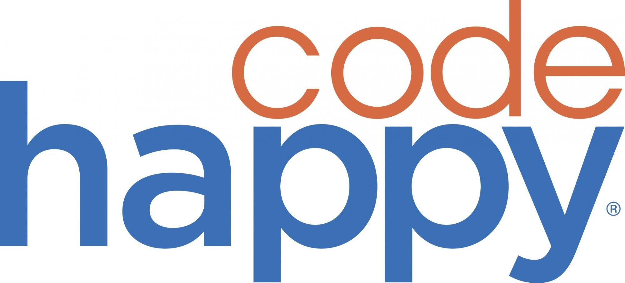 Начните рабочий день в одежде Code Happy!