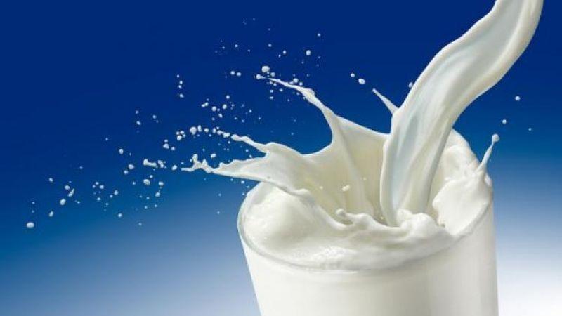 При обезвоживании поможет молоко