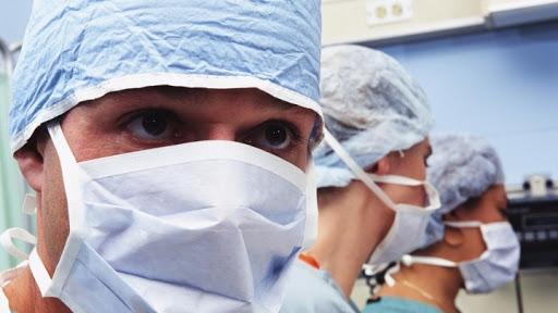 Современная униформа и здоровье медика